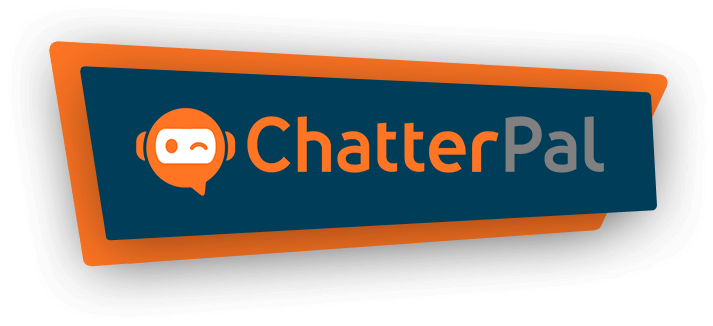 ChatterPal - logo