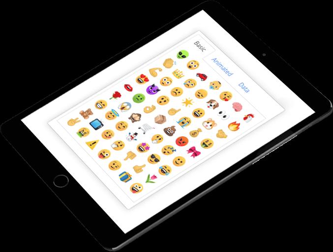 ChatterPal - iPad